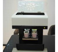 3D CoffeePrinter – на 4 чашки | Пищевой 3D - принтер