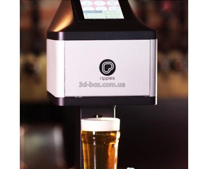 Beer Ripple Maker | Пищевой 3D - принтер