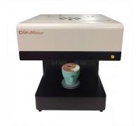 3D CoffeePrinter – на 1 чашку | Пищевой 3D - принтер