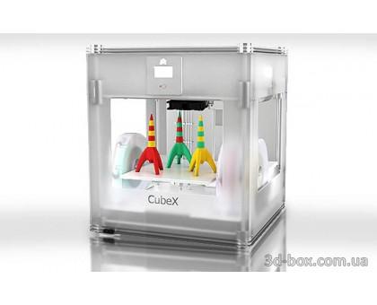 CubeX Trio