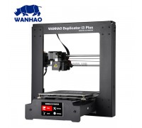WANHAO DUPLICATOR I3 PLUS MARK II | 3D ПРИНТЕР