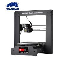 WANHAO DUPLICATOR I3 PLUS MARK II | 3D ПРИНТЕР