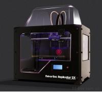 MakerBot Replicator™ 2X