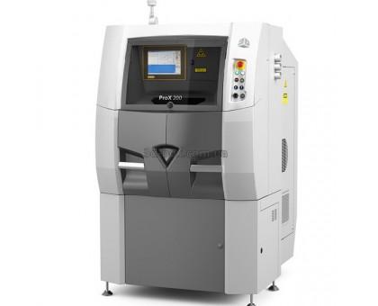 3D принтер ProX DMP 200 Dental