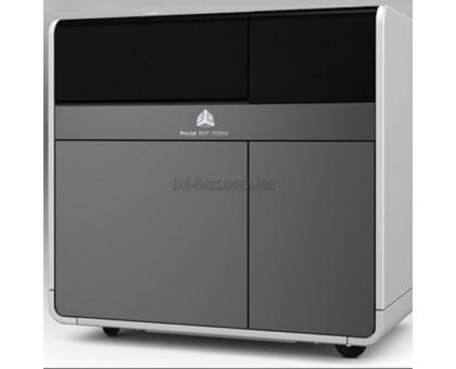 3D принтер ProJet MJP 2500 W