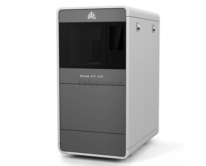 3D-принтер  ProJet MJP 3600 | 3D Systems