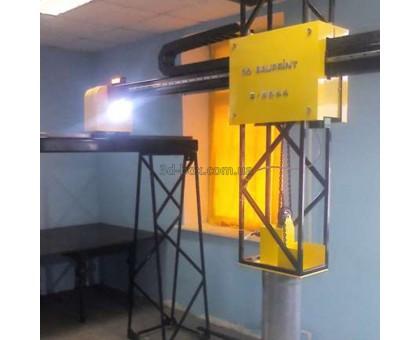 3D - принтер АМТ S-6044