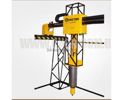 3D - принтер Vector 36-36-10 3D