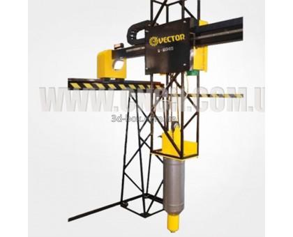 Vector 52-36-10 3D