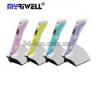 3D-ручка Myriwell rp-200b с ЖК-дисплеем