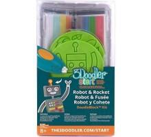 Набор стержней для 3D-ручки 3Doodler Start | Ракета