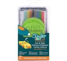 Набор стержней для 3D-ручки 3Doodler Start | Транспорт