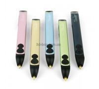 3D-ручка 3Doodler Create + 50 стержней