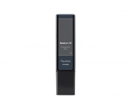Flexible Resin    пластик для ЗD-принтера Formlabs Form 2   3D пластик Formlabs