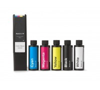 Набор Color Kit  | смола для ЗD-принтера Formlabs Form 2 | 3D пластик Formlabs