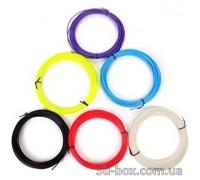 ABS Eco пластик для 3D-ручки | Набор из 6 цветов | 3D-Box
