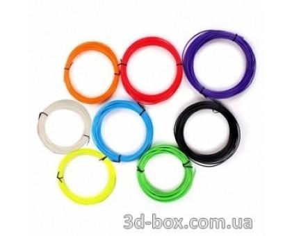 ABS Eco пластик для 3D-ручки | Набор из 9 цветов | 3D-Box