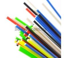 Пластик ABS для 3D-ручки 3Doodler Create + доставка | Набор из 9 цветов