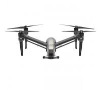 Квадрокоптер DJI Inspire 2 (с 2 дополнительными батареями)  | DJI