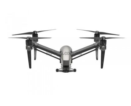 Квадрокоптер DJI Inspire 2 RAW | DJI