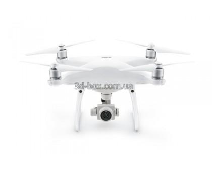 Квадрокоптер DJI Phantom 4 Pro+ | DJI