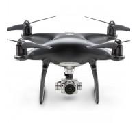 Квадрокоптер DJI Phantom 4 Pro+ Obsidian | DJI