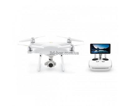 Квадрокоптер DJI Phantom 4 Pro+ V2.0 | DJI