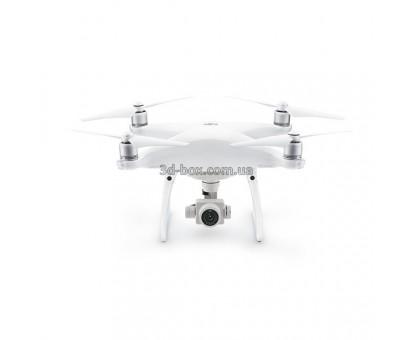 Квадрокоптер DJI Phantom 4 Pro | DJI