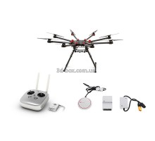 Октокоптер DJI Spreading Wings S1000+ + A3 + Lightbridge 2 | DJI