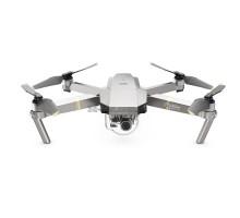 Квадрокоптер DJI Mavic Pro Platinum | DJI