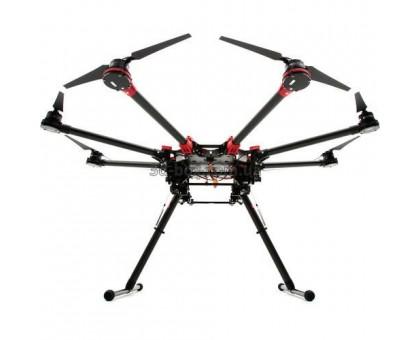 Октокоптер DJI Spreading Wings S1000+