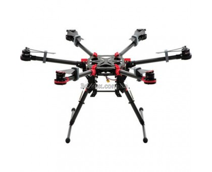 Гексакоптер DJI Spreading Wings S900 | DJI