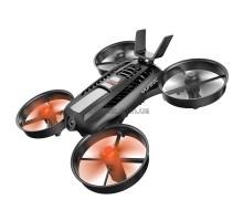 Квадрокоптер Yuneec HD Racer + Очки