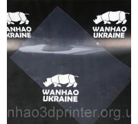 Тефлоновая FEP пленка для Wanhao D7 130*180мм | комплектующие для 3D - принтера