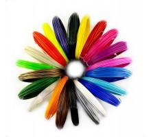 ABS-пластик (АБС-нить) для 3D-ручки | 10м |  3D-Box