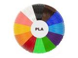 Пластик PLA 1,75мм