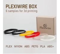 PLEXIWIRE BOX
