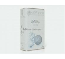 Стоматологический фотополимер | HARZ Labs | 345-410нм | 1л | Пластик для 3d-принтера