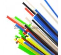Пластик ABS для 3D-ручки 3Doodler Create + доставка | Набор из 6 цветов