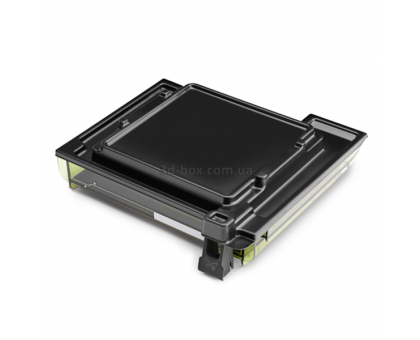 Resin Tank LT | Ванночка для 3D принтера Formlabs Form 2