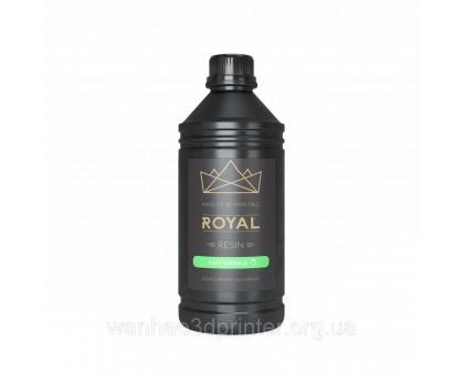 ROYAL RESIN: CAST EMERALD JEWELLERY - ювелирный вигораемий 405нм