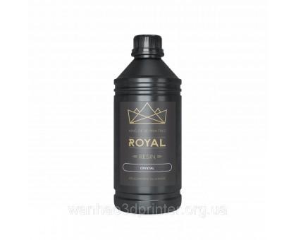 ROYAL RESIN: CRYSTAL - Стоматологическая модельный 405нм