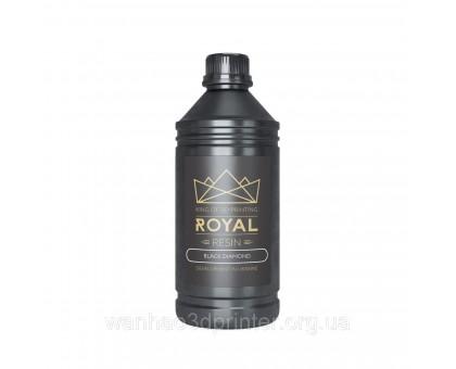 ROYAL RESIN: BLACK DIAMOND - сверхпрочный конструкционный 405нм