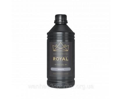 ROYAL RESIN: GRANITE - модельный высокоточный 405нм