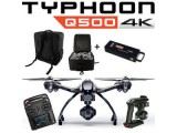 Typhoon Q500 4K